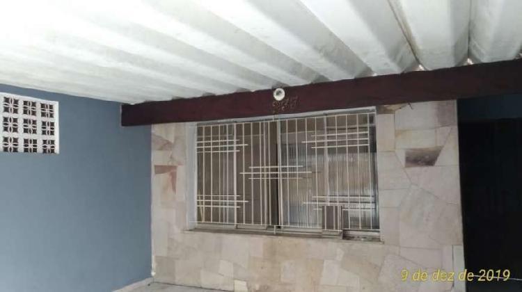 Locação: bonita e confortável casa térrea - vila