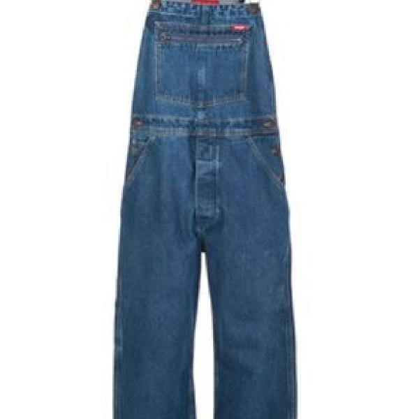 Macacão jeans wrangler g