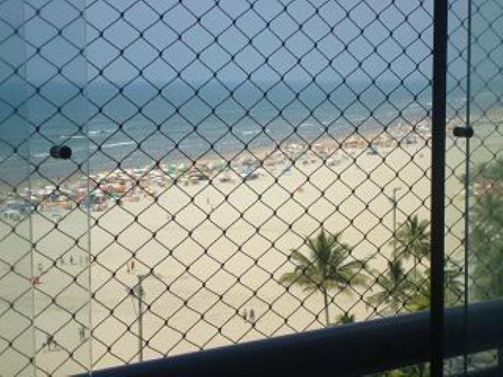 Praia grande - apartamento padrão - guilhermina