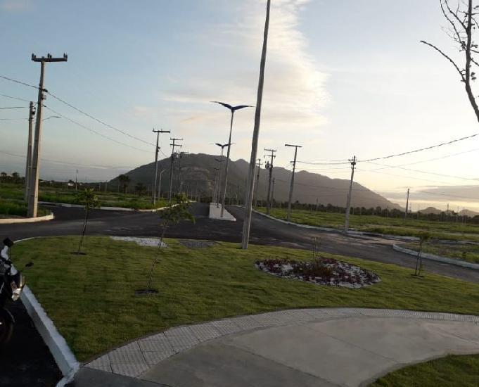 Terrenos e lotes em pacatuba