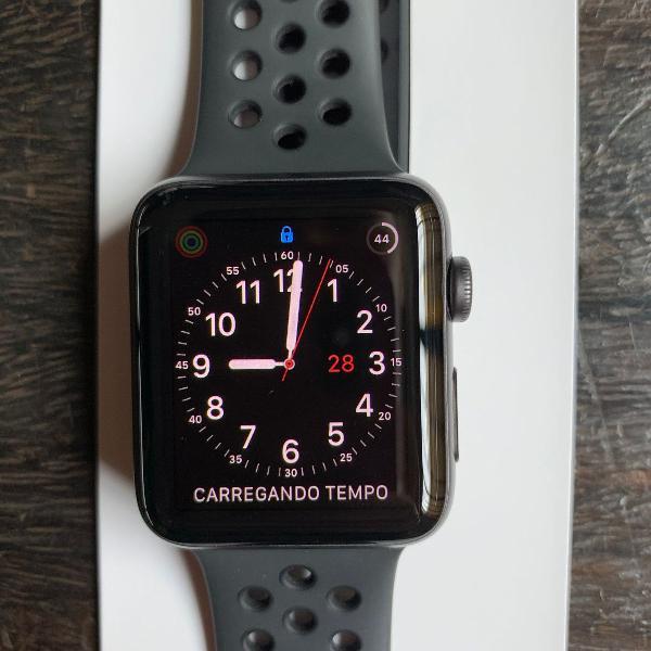 Apple watch series 2 nike - 42mm