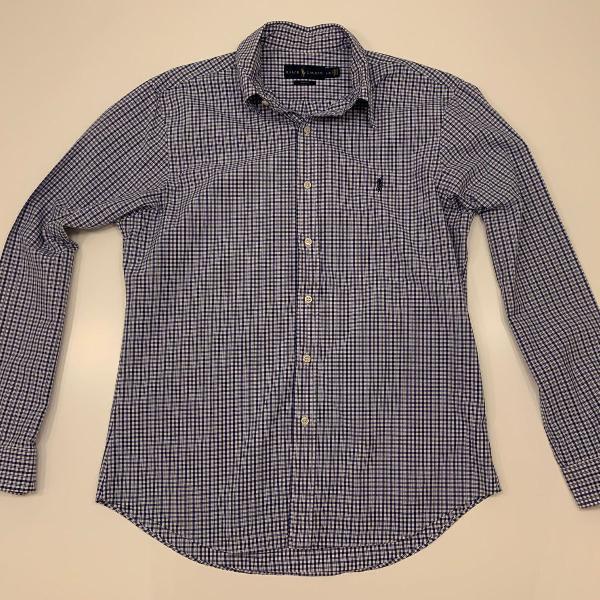 Camisa polo ralph lauren - original