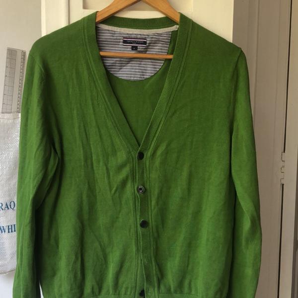Musgo green