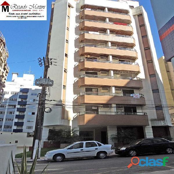 Perugia centro criciúma apartamento a venda