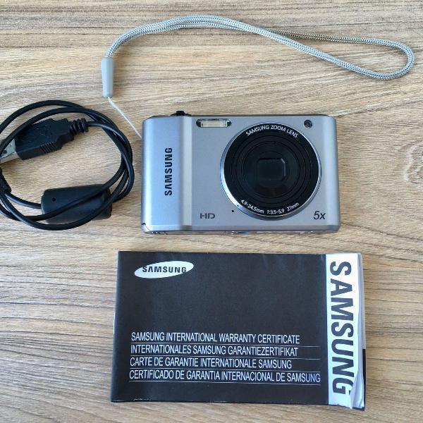 Câmera digital samsung es91
