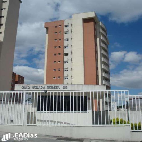 Apartamento 3 dormitórios com 70 m² próximo ao metrô