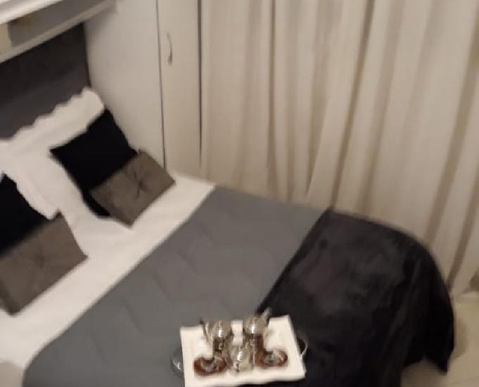 Apartamento 3 dorms próximo viaduto 12 pg