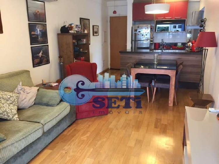 Apartamento a venda e locação 62 m² ( 1 suíte ) !!!