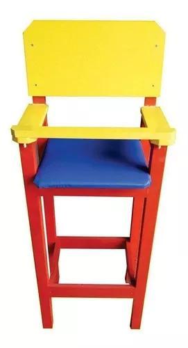 Cadeira infantil para refeição restaurante - criança