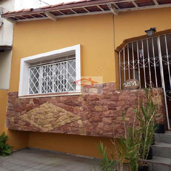 Casa com 2 dorms, jardim santa rosália, aluguel r$1.200,00