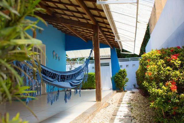 Casa em stella maris | 4 quartos | com muito verde e luz
