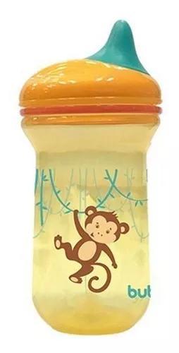 Copo monkey com bico
