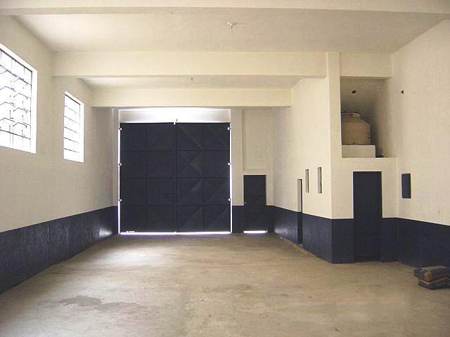 Galpão para aluguel com 380 metros quadrados em cumbica -