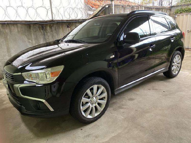 Mitsubishi asx 2.0 16v 160cv aut.