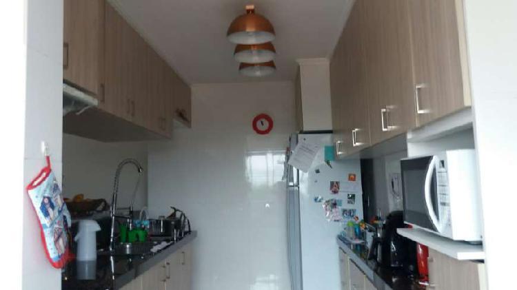 Vila palmeiras - apartamento à venda.
