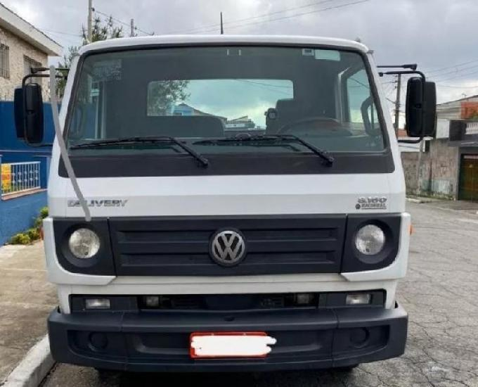 Vw 8160 delivery