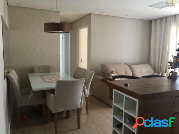 Apartamento mobiliado, com 2 quartos à venda na ibitirama.