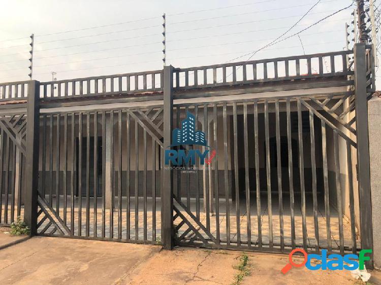Casa cpa ii - próx av brasil - aceita ap de até 150mil no negócio.