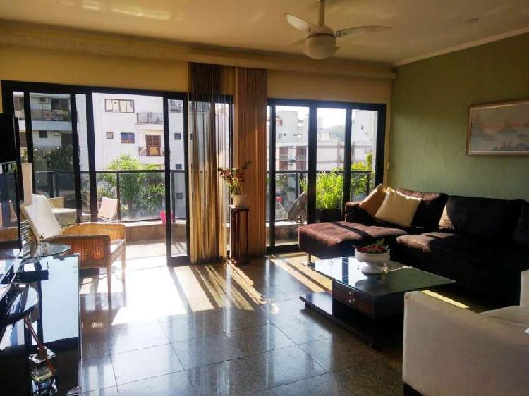 Apartamento a venda, 140 metros quadrados com 3 quartos, 1