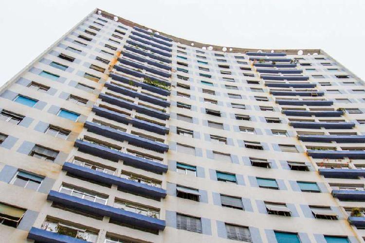 Apartamento com 115m² , higienópolis, são paulo.
