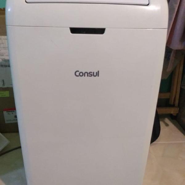 Ar-condicionado portátil frio 12.000 btus[c1a12ab