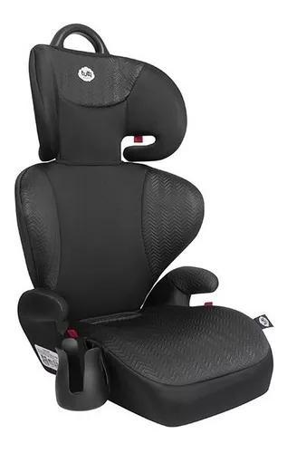 Cadeira cadeirinha infantil bebê carro preta para criança