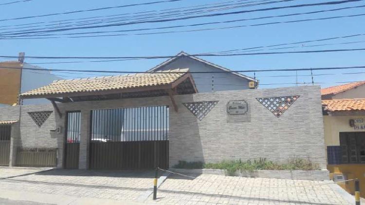 Linda casa em condomínio a 80m da praia de ipitanga, 2