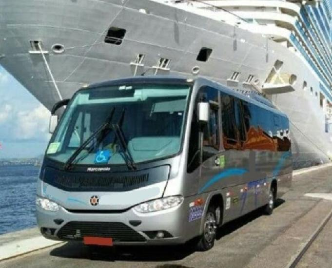 Micro onibus sênior executivo cód.6239 ano 2012