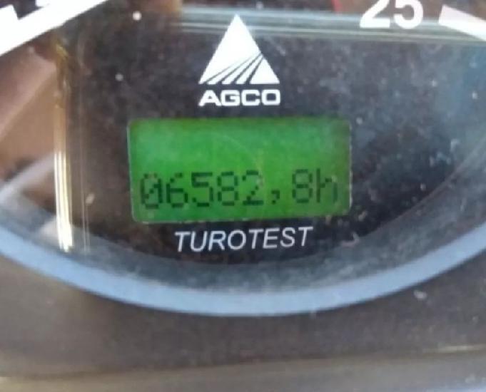 Trator mf 7180 4x4