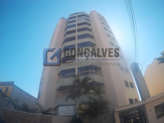Venda Apartamento Sao Bernardo do Campo Vila Marlene Ref: