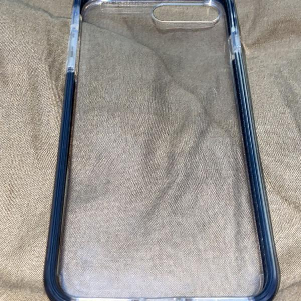 Capinha protetora para iphone 7plus