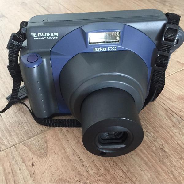 Câmera instantânea fujifilm