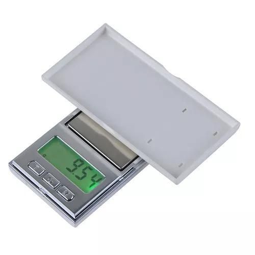 100g / 0.01g balanza de bolso balanza eletronica de alta