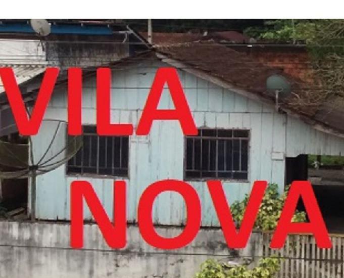 Alugo casa 2 q anaburgo vila nova joinville 47 996645235
