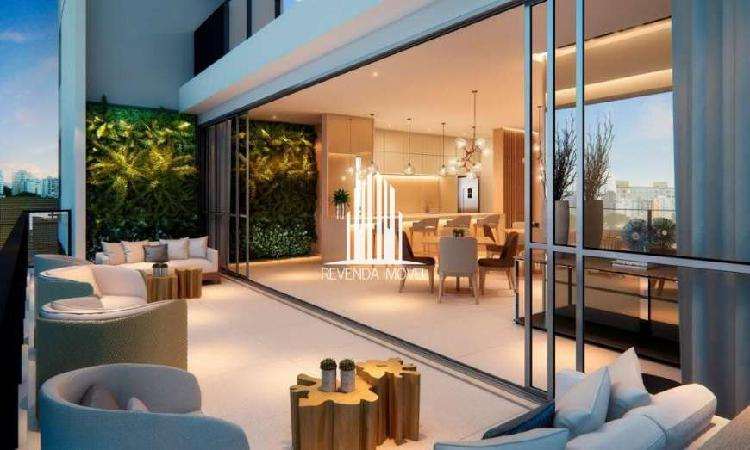 Apartamento 71 m 2 dormitórios 1 vaga em moema