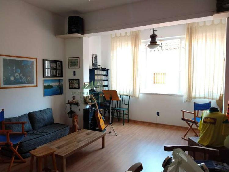 Apartamento padrão para venda em são francisco niterói-rj