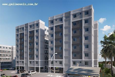 Apartamento para venda em belo horizonte, venda nova, 2
