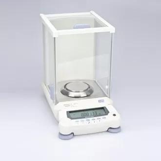 Balança analitica aty-224 - 220g x 0,0001g marte/shimadzu