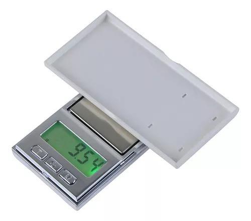 Balança de bolso de balanço eletrônico de alta precisão