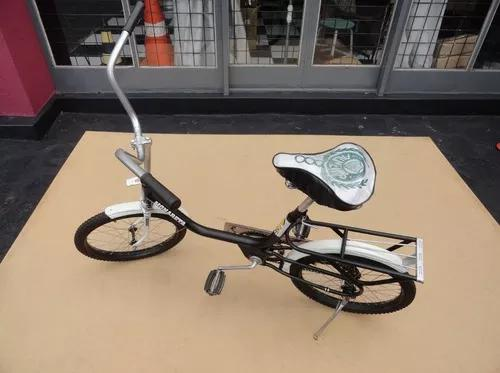 Bicicleta antiga monark monareta 76
