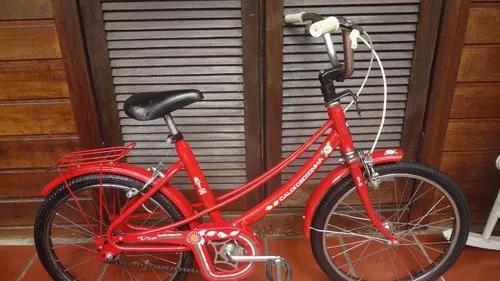Bicicleta caloi cecizinha plus aro 20 original