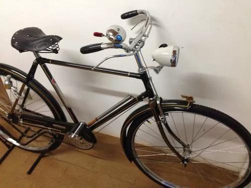 Bicicleta hercules 1951