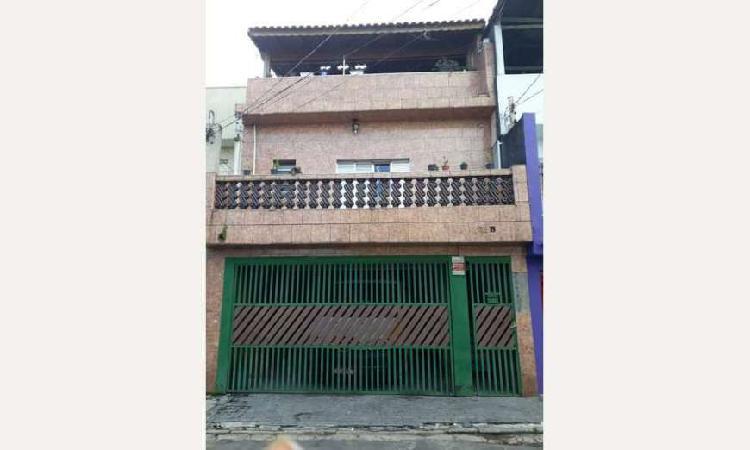 Casa de 500 metros quadrados no bairro brasil?ndia com 5