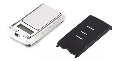Ferramenta jóias mini balança de bolso 200g digital 0,01 p