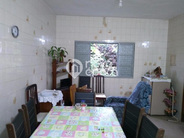 Jacarepaguá, 4 quartos, 4 vagas, 243 m² rua eugênio