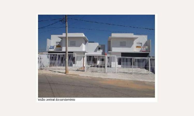 Sorocaba - casa de condomínio - jd sta madre paulina