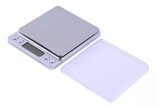 Wh-i2000 500g x 0.01g lcd digital balança de cozinha