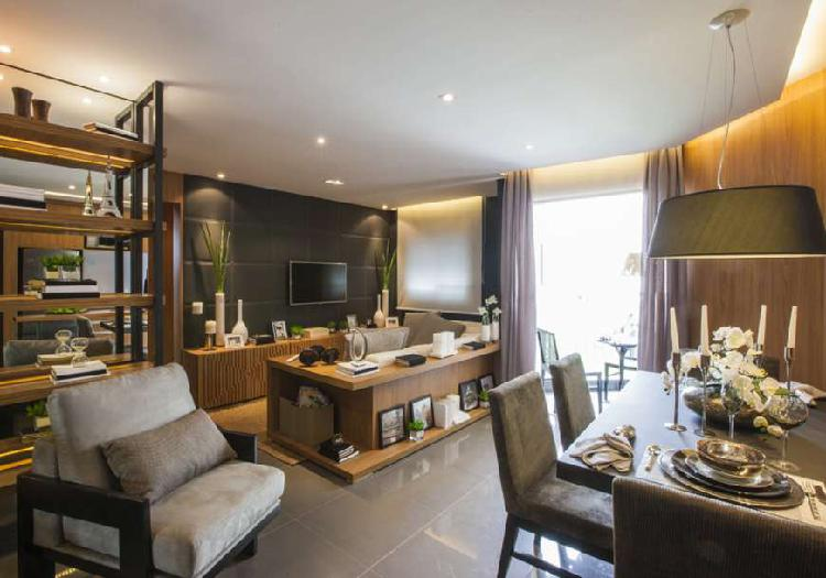Apartamento 2 dormitorios no belem pronto para morar direto