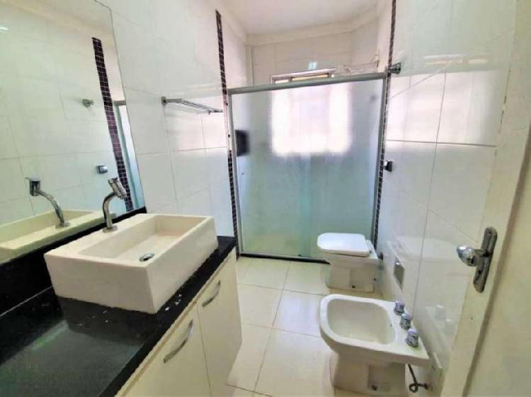 Apartamento 02 dormitórios no Boqueirão - Santos - SP