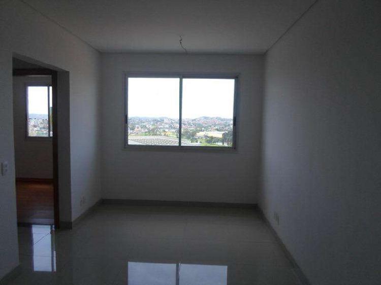 Apartamento, palmares, 2 quartos, 2 vagas, 1 suíte